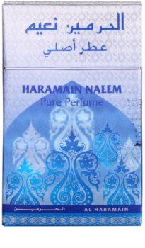 Al Haramain Haramain Naeem parfumirano olje uniseks 15 ml