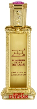 Al Haramain Night Dreams Eau de Parfum für Damen 60 ml