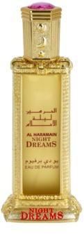 Al Haramain Night Dreams Eau de Parfum voor Vrouwen  60 ml