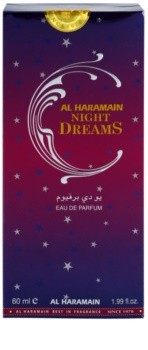 Al Haramain Night Dreams Eau de Parfum for Women 60 ml