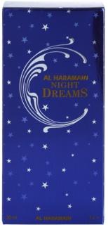 Al Haramain Night Dreams huile parfumée pour femme 30 ml