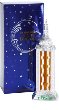 Al Haramain Night Dreams olio profumato per donna 30 ml