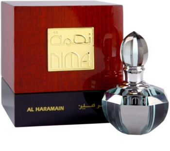 Al Haramain Nima parfümiertes Öl für Damen 6 ml