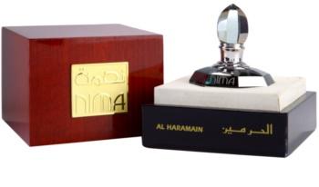 Al Haramain Nima ulei parfumat pentru femei 6 ml