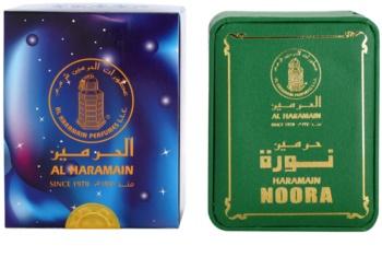 Al Haramain Noora óleo perfumado para mulheres