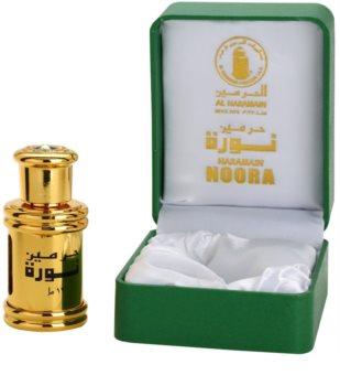 Al Haramain Noora Geparfumeerde Olie  voor Vrouwen  12 ml