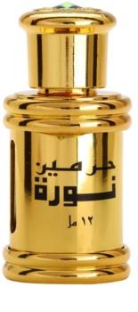 Al Haramain Noora ulei parfumat pentru femei 12 ml