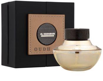 Al Haramain Oudh 36 eau de parfum mixte 75 ml