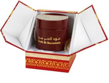 Al Haramain Oudh Al Haramain kadidlo 100 g