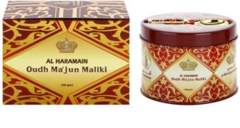 Al Haramain Oudh Ma'Jun Mailki tömjén 100 g