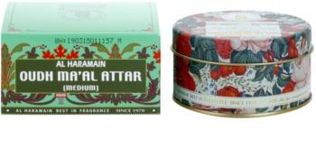Al Haramain Oudh Ma'Al Attar tömjén 40 g