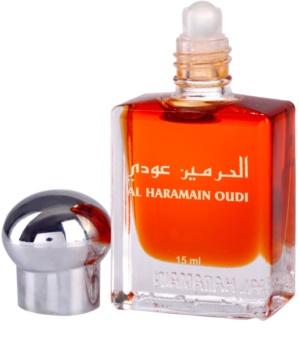 Al Haramain Oudi parfumirano ulje uniseks 15 ml