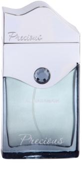 Al Haramain Precious Silver eau de parfum pour femme 100 ml