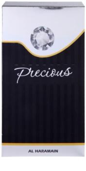 Al Haramain Precious Silver eau de parfum pentru femei 100 ml