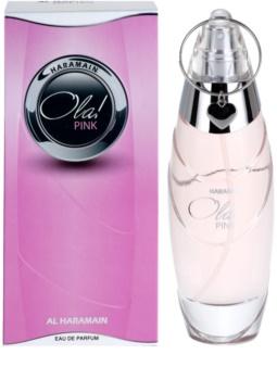 Al Haramain Ola! Pink Eau de Parfum για γυναίκες 100 μλ
