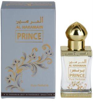 al haramain prince