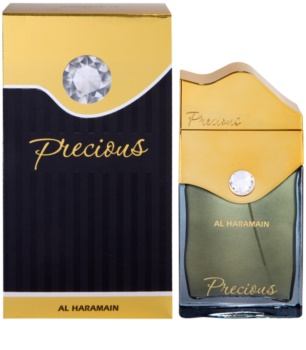 Al Haramain Precious Gold Eau de Parfum für Damen