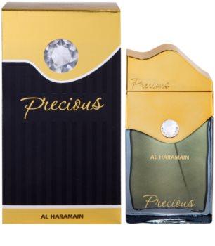 Al Haramain Precious Gold eau de parfum hölgyeknek 100 ml