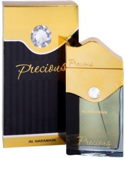 Al Haramain Precious Gold parfémovaná voda pro ženy 100 ml