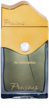 Al Haramain Precious Gold Parfumovaná voda pre ženy 100 ml