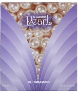 Al Haramain Pearl Eau de Parfum για γυναίκες 100 μλ