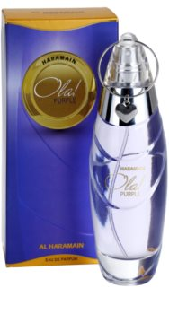 Al Haramain Ola! Purple Eau de Parfum für Damen 100 ml