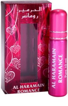 Al Haramain Romance parfümiertes Öl für Damen 10 ml