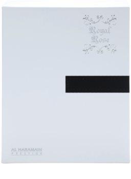 Al Haramain Royal Rose Parfumovaná voda unisex 100 ml