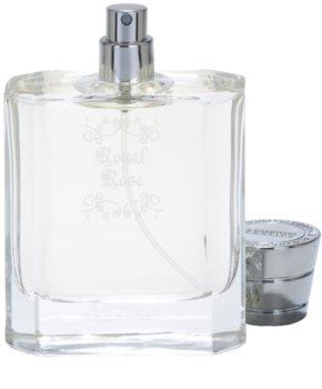 Al Haramain Royal Rose Eau de Parfum unisex 100 ml