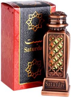 Al Haramain Saturday Eau de Parfum for Women 15 ml