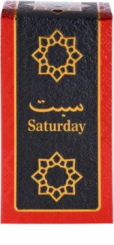 Al Haramain Saturday Eau de Parfum für Damen 15 ml