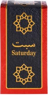 Al Haramain Saturday eau de parfum pentru femei 15 ml