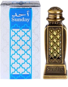 Al Haramain Sunday Eau de Parfum για γυναίκες 15 μλ