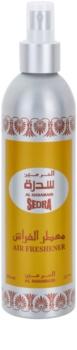 Al Haramain Sedra bytový sprej 250 ml