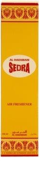 Al Haramain Sedra Raumspray 250 ml