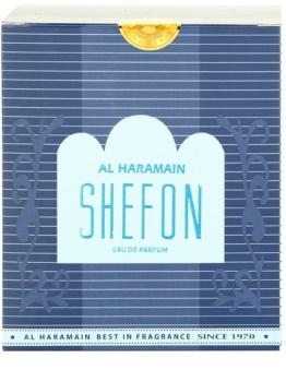 Al Haramain Shefon парфумована вода унісекс 60 мл