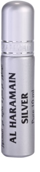 Al Haramain Silver illatos olaj unisex 10 ml