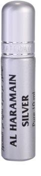 Al Haramain Silver illatos olaj unisex 10 ml