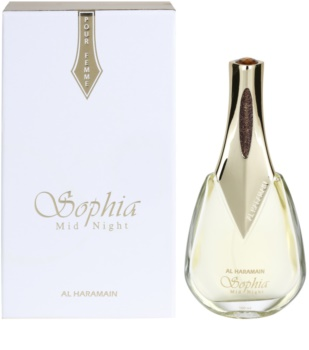 Al Haramain Sophia Midnight eau de parfum nőknek 100 ml