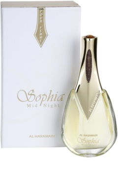 Al Haramain Sophia Midnight eau de parfum per donna 100 ml