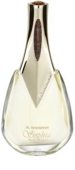 Al Haramain Sophia Midnight Eau de Parfum para mulheres 100 ml