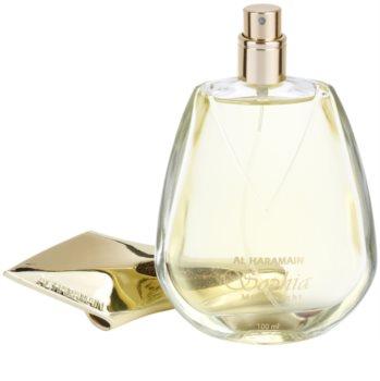 Al Haramain Sophia Midnight eau de parfum pentru femei 100 ml