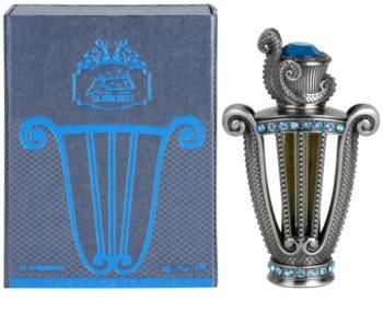 Al Haramain Solitaire parfümiertes Öl Damen 12 ml