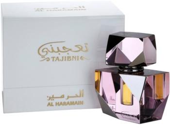 Al Haramain Tajibni olio profumato per donna 6 ml