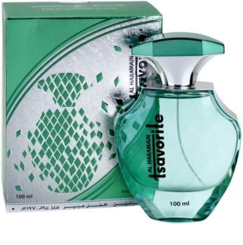 Al Haramain Tsavorite Eau de Parfum unisex 100 μλ