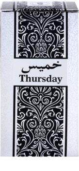 Al Haramain Thursday Eau de Parfum für Damen 15 ml