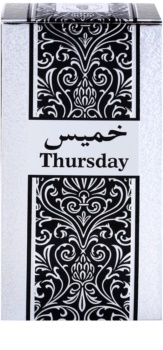 Al Haramain Thursday woda perfumowana dla kobiet 15 ml