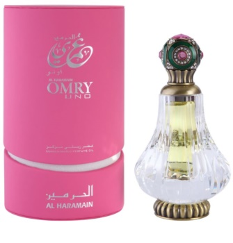 Al Haramain Omry Uno Perfumed Oil for Women 24 ml