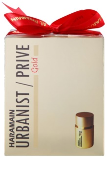 Al Haramain Urbanist / Prive Gold Eau de Parfum for Women 100 ml