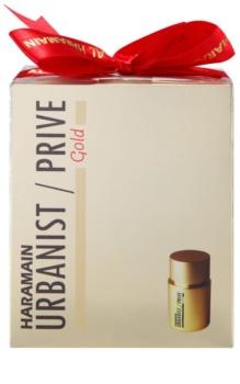Al Haramain Urbanist / Prive Gold eau de parfum pentru femei 100 ml